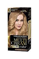 Joanna Multi Cream Color - Краска для волос - 30.5 солнечный блонд  40 мл
