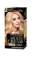 Joanna Multi Cream Color - Краска для волос - 31 песочный блонд  40 мл Оригинал