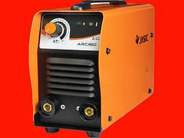 Сварочный инвертор на 160 Ампер Jasic ARC 160 (Z238)