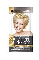 Joanna Multi Effect - Шампунь - Подкрашивающий №01 песочный блонд