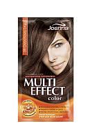 Joanna Multi Effect - Шампунь - Подкрашивающий №09 орех