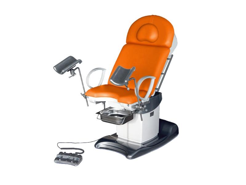 Кресло гинекологическое МЕДИН КГМ-3П