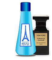 Рени духи на разлив наливная парфюмерия 437 Tobacco Vanille Tom Ford для женщин