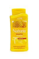Joanna Naturia - Шампунь для сухих волос - Мед и Лимон  500 мл