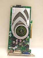 Видеокарта NVIDIA 7800 Gs 512mb AGP