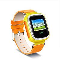 Розумні GPS годинник Smart Watch Q60 (дитячі смарт-годинник)
