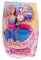 Кукла Барби танцующая балерина Barbie Dance & Spin Ballerina Doll Оригинал!!! Mattel - США. CKB21