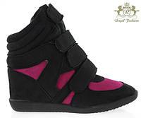 Добавлены сникерсы и туфли