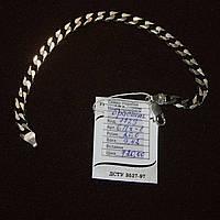 Досконалий срібний браслет