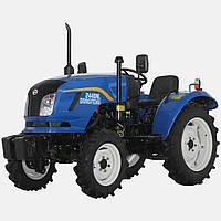 Трактор, Минитрактор DONGFENG 244 DHL (24 л.с., 4х4, 3-цил. диз. двигатель, компрессор)