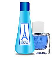 Reni аромат 224 Blue Seduction Antonio Banderas