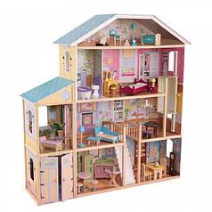 Гигантский кукольный домик KidKraft 65252