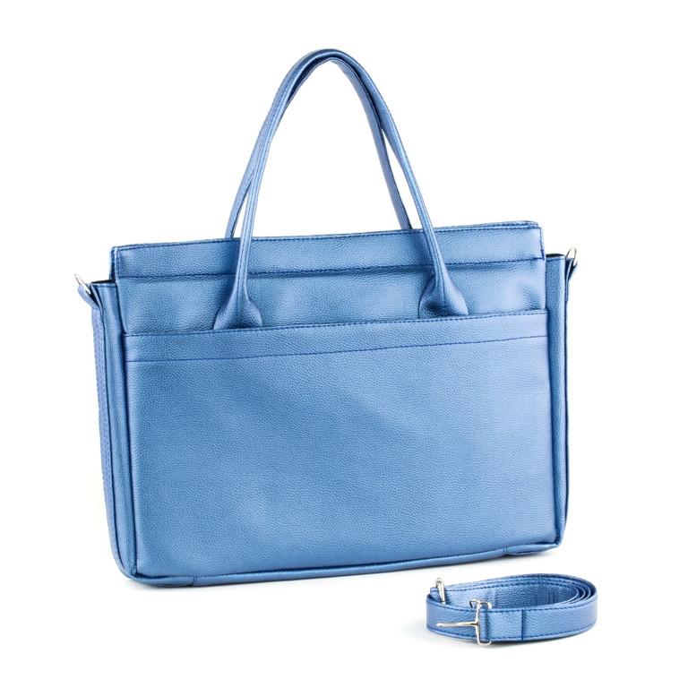 4dc91f3775e1 Сумка для ноутбука и документов синий натурель: оптом от ...