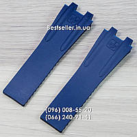 Ремешок к часам Ulysse Nardin El Toro Blue (AA).