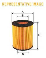 WF8388 WIX Фильтр топливный (Вставка)
