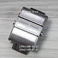 Застібка до годинників Ulysse Nardin Silver (ААА).