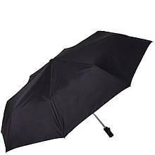 Мужской зонт автомат FULTON  FULG819-Black, черный, антиветер