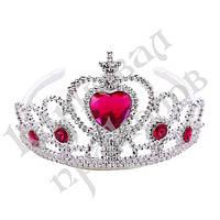 Корона Принцессы с ободком, фото 1