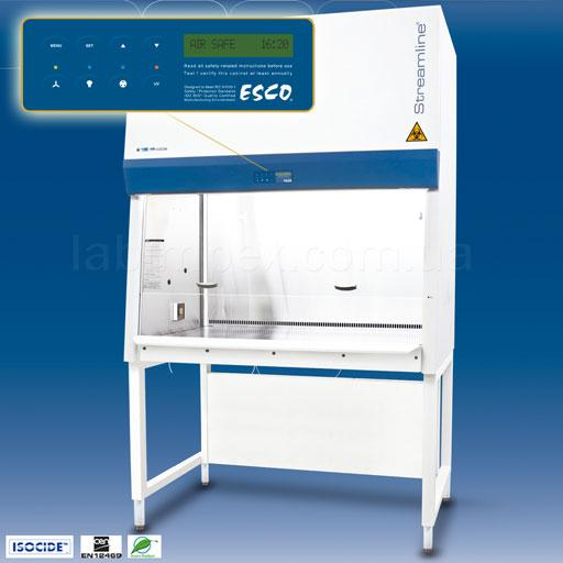 Бокс биологической безопасности Streamline SC2-4E1 (II класс, рабочая зона 1220 мм)