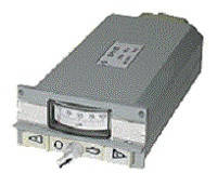 Блок ручного управления БРУ-33