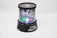 Проектор звездного неба Star Master Стар Мастер Kitty Black, фото 1