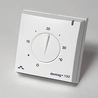 Терморегулятор механический DEVIreg 132