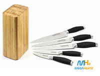 Набор ножей CS Solingen Solms 054571 6 pcs