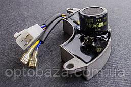 AVR реле напряжения генератора 5 кВт (класс А) 450V 680mF, фото 2