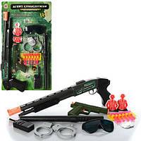 Набор полиции M 0259 U/R, игра в полицейского. Детские тематические и игровые наборы.