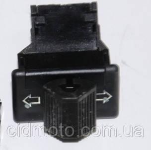 Кнопка (переключатель) поворотов для скутера  honda dio