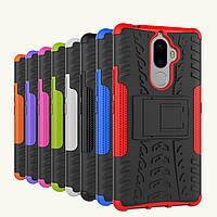 PC + TPU чехол для Lenovo K8 Note (8 цветов)