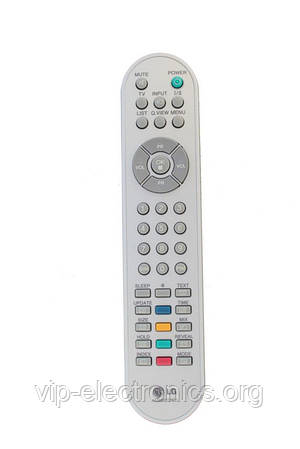 Пульт LG AKB-30377801 LCD (TV) оригінал