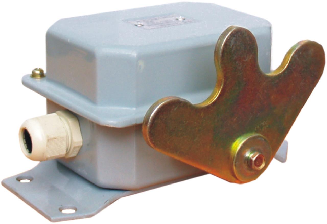 Переключатель  концевой ПП744Е-3-54 (штампованный корпус)