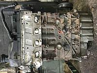 Двигатель VW Volkswagen Transporter t5 Фольксваген Т5 2.0 TDI CAAС 103 Квт