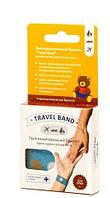 Детский браслет от укачивания TravelBand