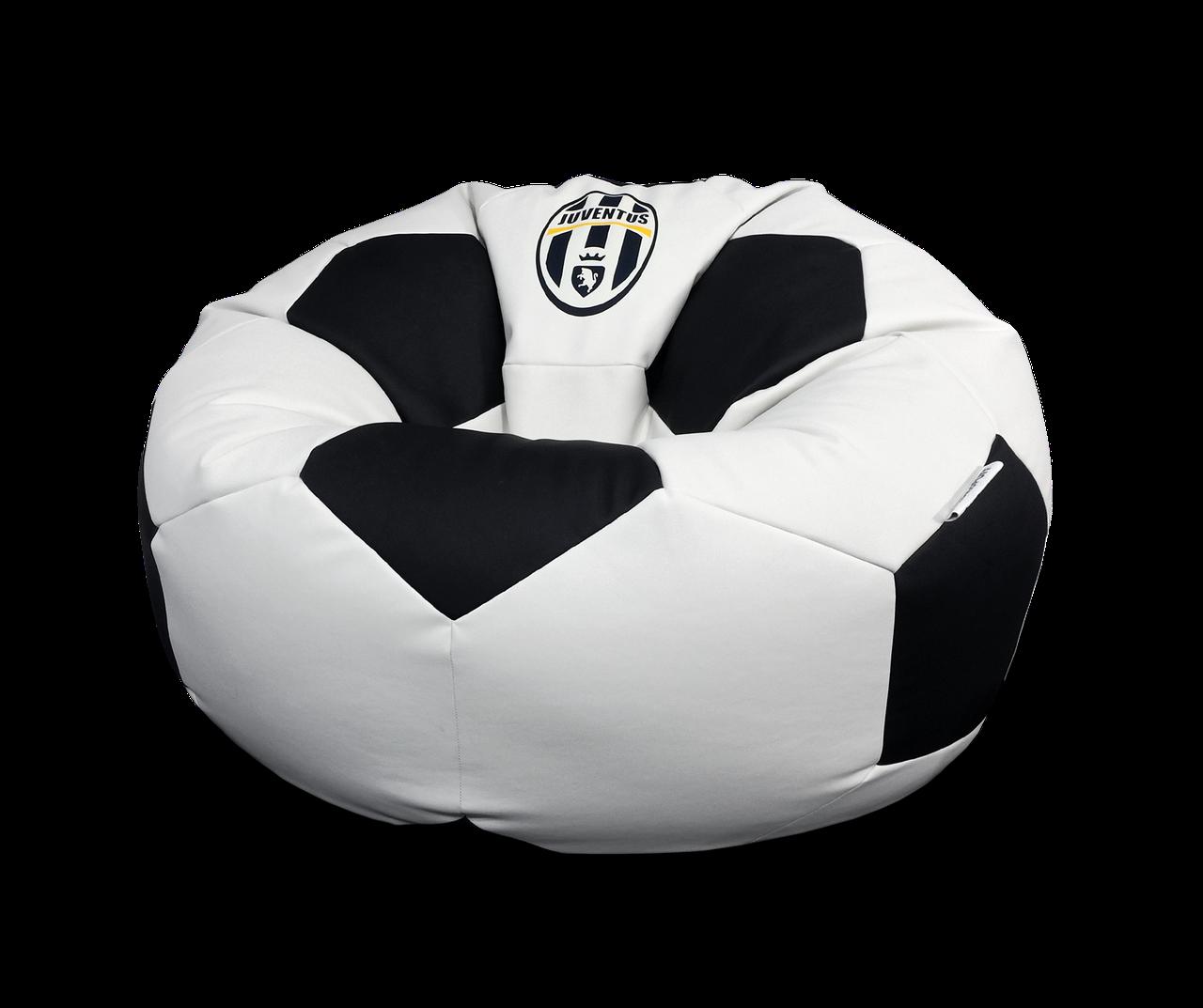 """Кресло мяч """"FC Juventus"""" Экокожа"""