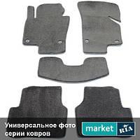 Модельные коврики в салон Subaru Outback 2009-2012 Компл.: Полный комплект (5 мест)