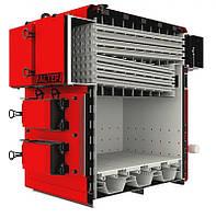 Котел твердотопливный Альтеп КТ-3Е-N-MEGA 600 кВт