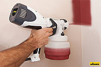 Краскопульт для покраски потолков Wagner W400 Wall Sprayer (Германия), фото 1