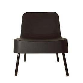 Кресло БОБ черный