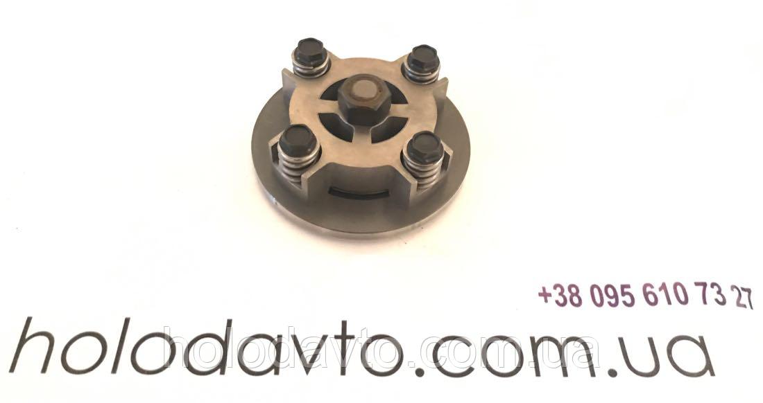 Клапан нагнетающий в сборе компрессора Thermo king D214 / X214 / X418 / X426 / X430 ; 22-990, фото 1