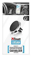 Холдер TRUST URBAN for smartphones - Airvent Car Holder