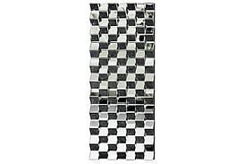 Украшение зеркальная Cubic 60x150 lustr