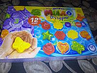 Danko Toys Мыло фигурное детское Большое 12 фигурок