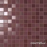 Плитка для ванной Supergres Плитка Supergres Ceramiche Petali Mosaico Tulipano
