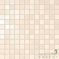 Плитка для ванной Supergres Плитка Supergres Ceramiche Petali Mosaico Camelia