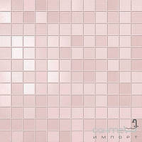Плитка для ванной Supergres Плитка Supergres Ceramiche Petali Mosaico Dalia