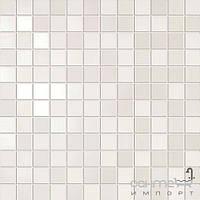 Плитка для ванной Supergres Плитка Supergres Ceramiche Petali Mosaico Fresia