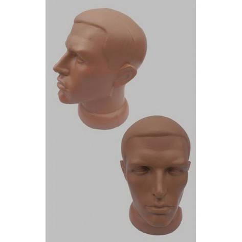 Манекен голова мужская, фото 2