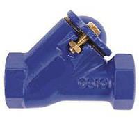Клапан обратный канализационный муфтовый Ду25